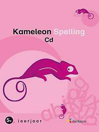 KAMELEON SPELLING 5 - AUDIO-CD DICTEES