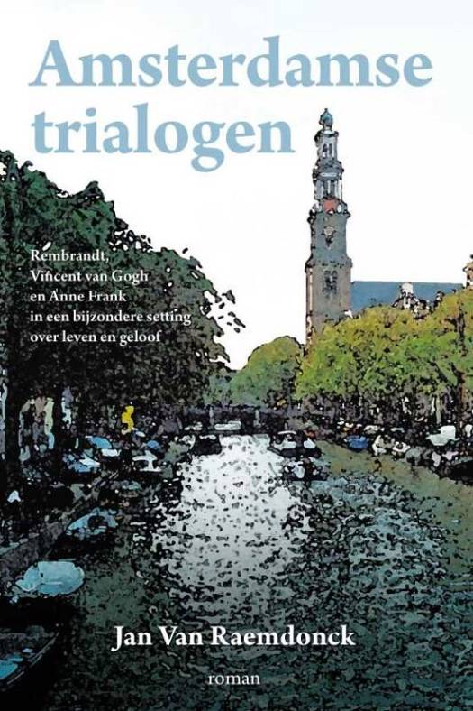 Amsterdamse trialogen