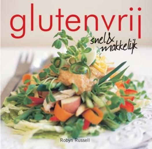 dieet zonder gluten