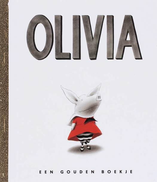 olivia and the missing toy standaard boekhandel