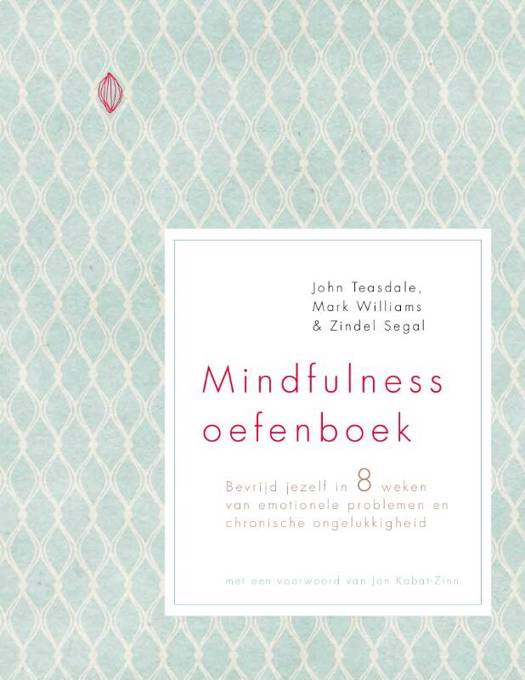 mindfulness book mark williams pdf