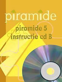 PIRAMIDE 5 - INSTRUCTIE-CD B