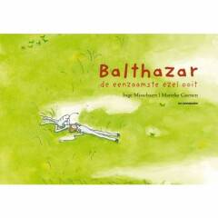 POD Kamishibai Balthazar, de eenzaamste ezel ooit