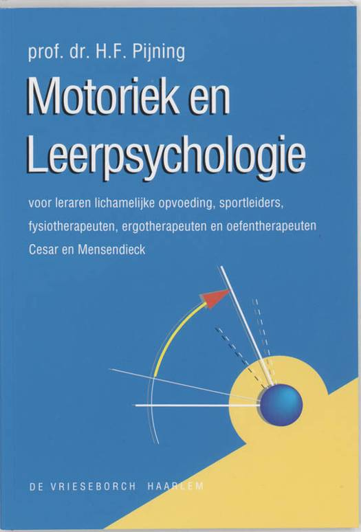 Motoriek en leerpsychologie