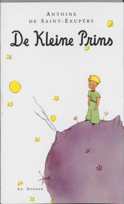 Citaten Kleine Prins : De kleine prins standaard boekhandel