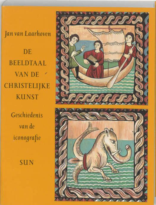 De beeldtaal van de christelijke kunst