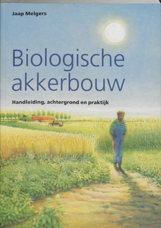 Biologische akkerbouw