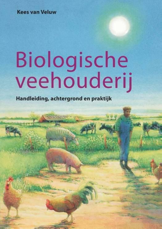 Biologische veehouderij