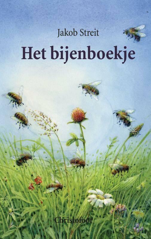 Het bijenboekje