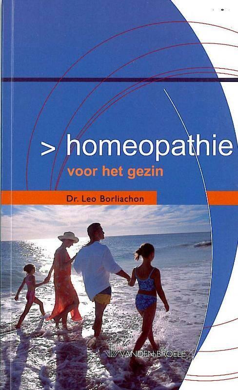Homeopathie voor het gezin