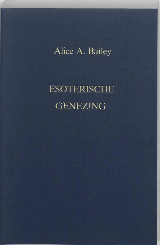 Esoterische genezing