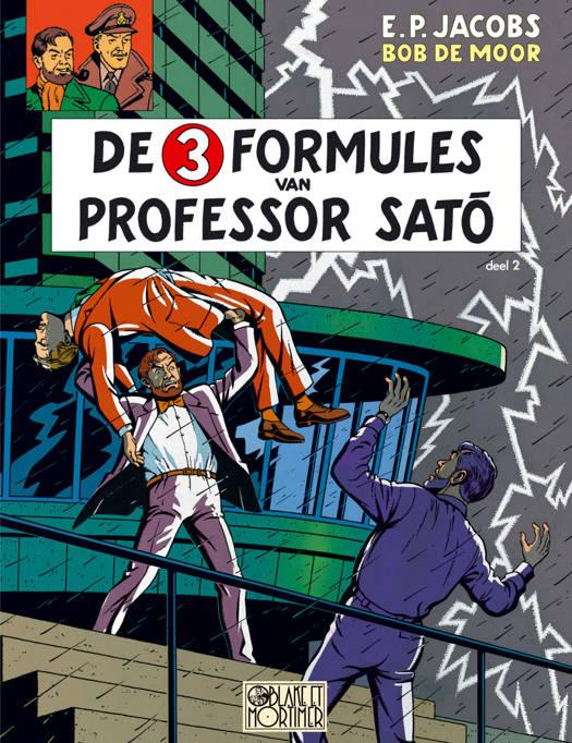 De 3 fomules van Professor Sato deel 2