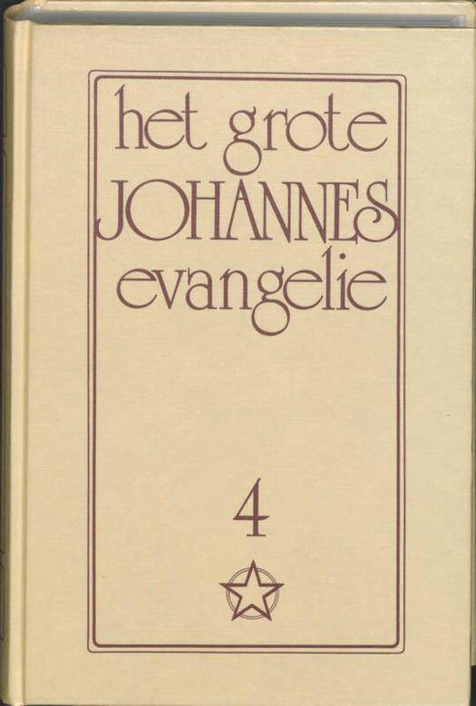 Grote johannes-evangelie 4