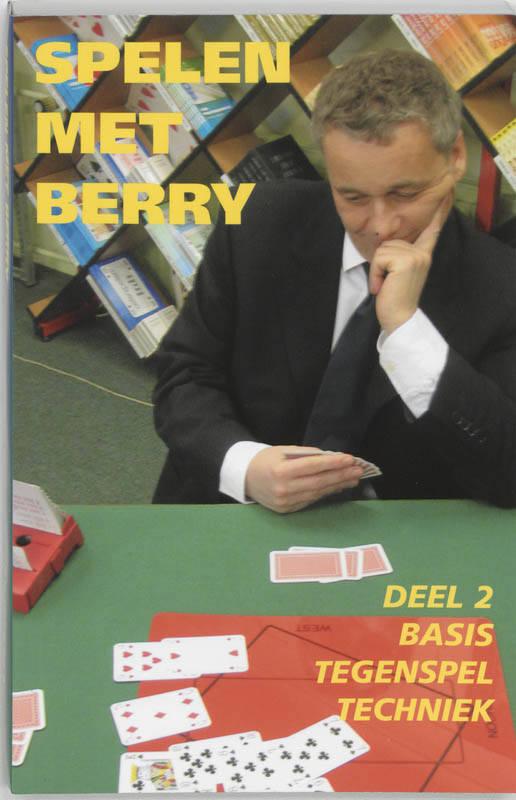 Spelen met Berry 2 Basis tegenspeltechniek