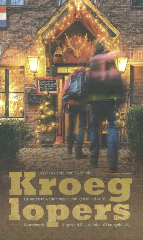 Kroeglopers
