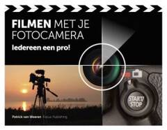 Filmen met je fotocamera