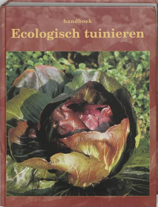 Handboek ecologisch tuinieren De moestuin