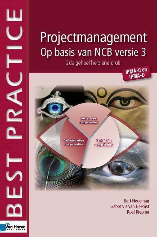 Projectmanagement op basis van NCB versie 3