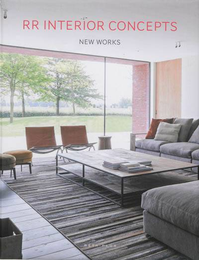Rr interior projects new works standaard boekhandel for Rr interieur