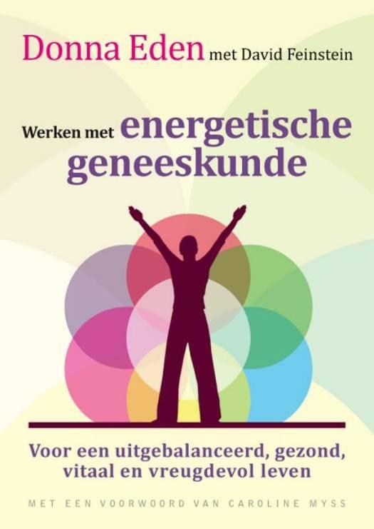 Werken met energetische geneeskunde