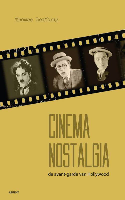 Cinema Nostalgia