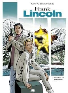Frank Lincoln HC 1 De Wet Van De Hoge Noorden