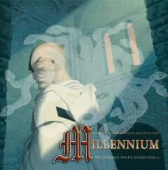 Millennium (INdruk) HC 2 Het Geraamte Van De Engelen