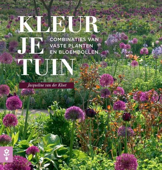 Kleur in je tuin standaard boekhandel for Mobiele woning in de tuin