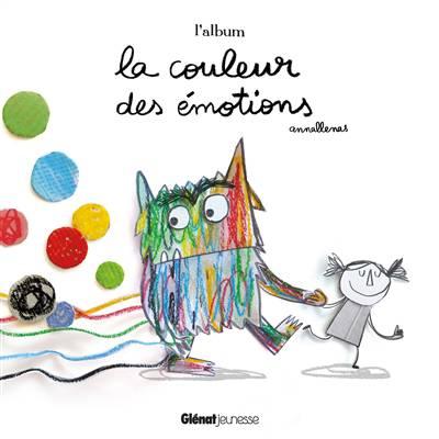 Album La Couleur Des Emotions