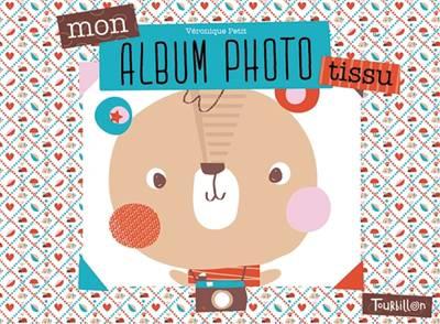 Mon Album Photo - Tissu