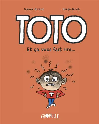 Toto ; Et ça Vous Fait Rire...