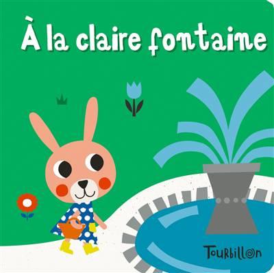 A La Claire Fontaine - Bain