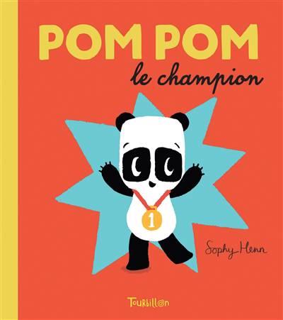 Pompom Le Champion