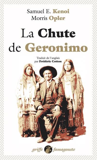 Chute De Geronimo (la)