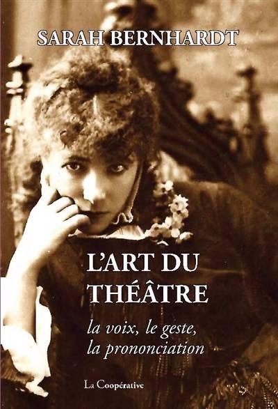 Art Du Theatre (l')