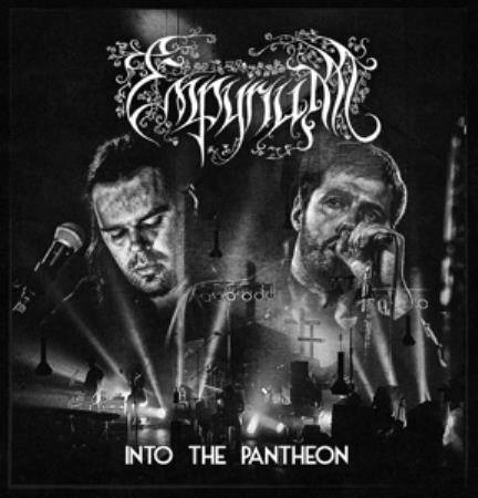 Into the pantheon -br+cd-