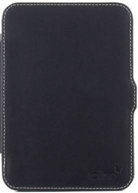 Etui ultra-fin noir pour e-reader Shine 2 HD