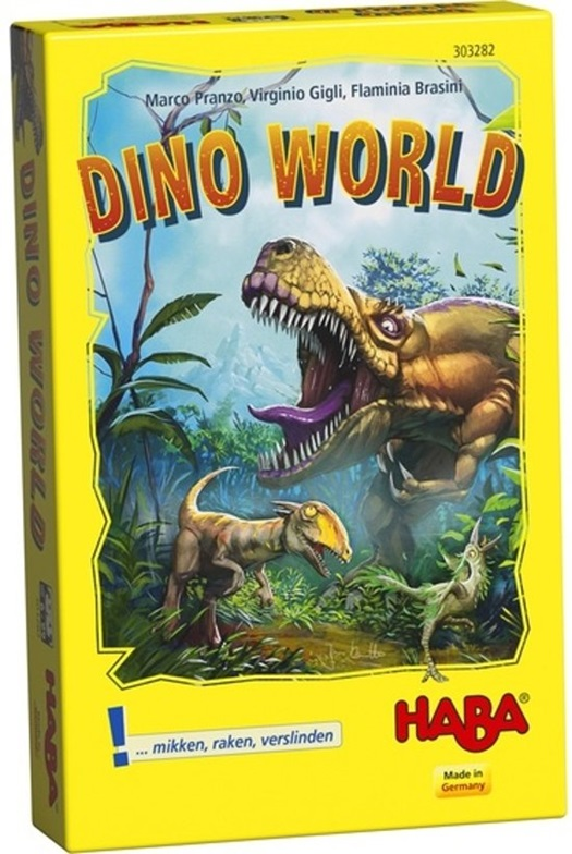 Dino world nl