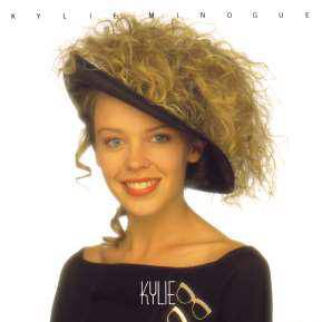 Kylie -lp+cd- collector's edition + dvd