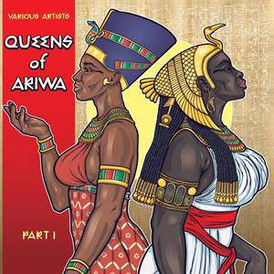 Queens of ariwa part 1 produced by mad professor
