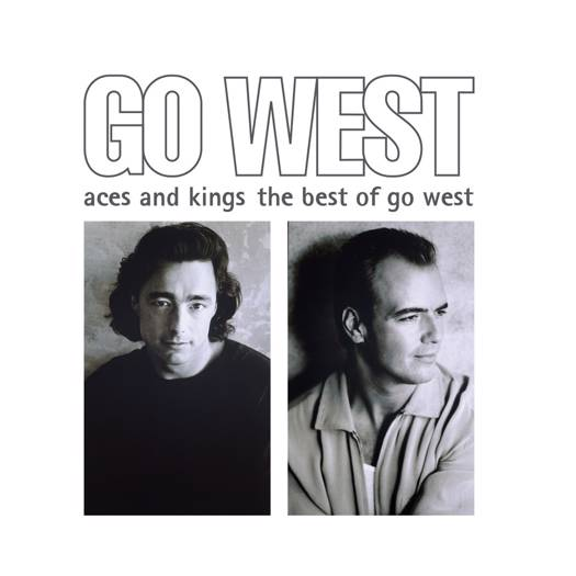 Aces and kings: the.. .. best of go west