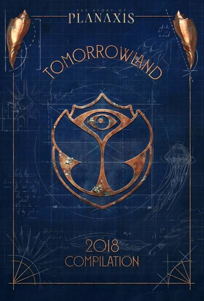 Tomorrowland 2018: The Story Of Planaxis