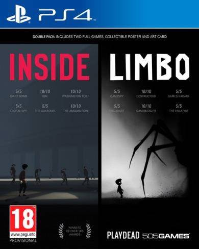 Inside - Limbo double pack