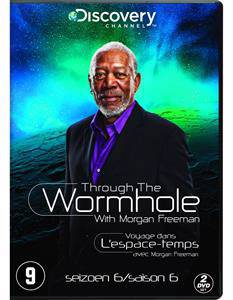 Through the wormhole with Morgan Freeman - Seizoen 6