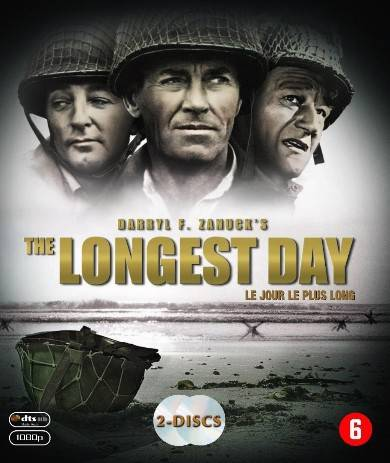 Longest day | Standaard Boekhandel