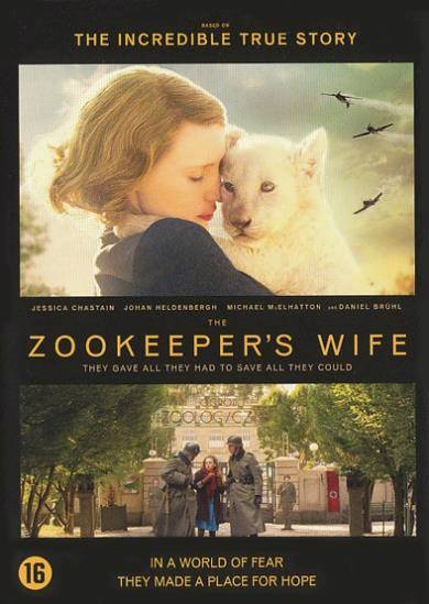 Zookeepers wife