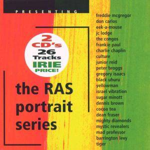Presenting the ras portra series -26 tr-