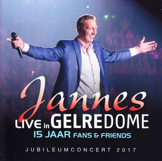 Live in gelredome-dvd+cd-
