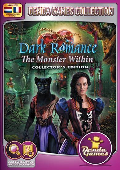 Dark romance - The monster within (Collectors edition)