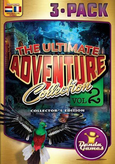 Ultimate adventure collection 2 (Collectors edition)